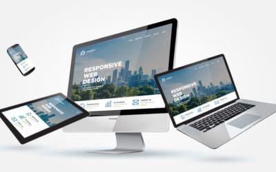 Webseitenerstellung und Webdesign