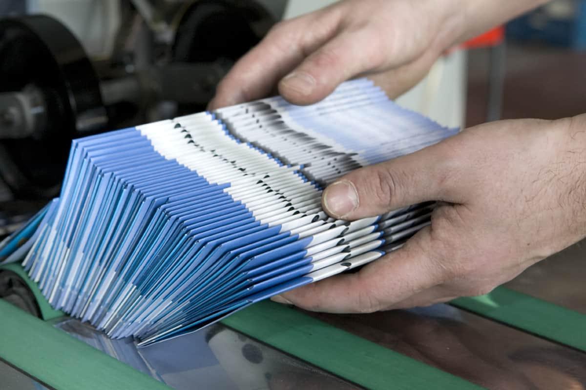 Werbeagentur & Druckerei Frisch - Onlineshop für Druckerzeugnisse