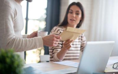 gedruckte Mailings – der erfolgreiche Weg der Kundenansprache