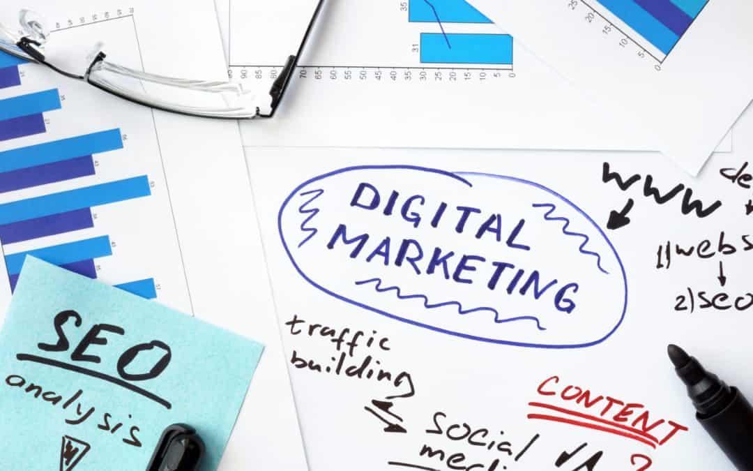Was macht eine Gute Marketing Agentur?